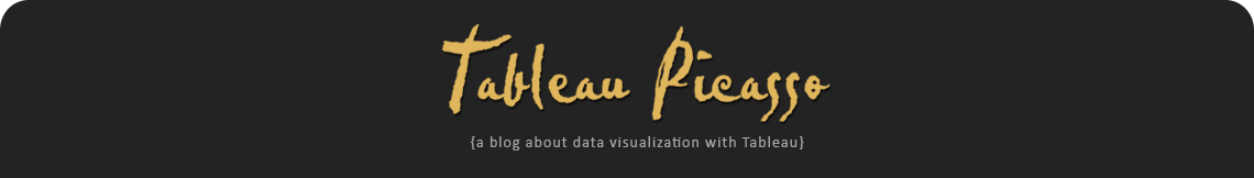Tableau Picasso logo